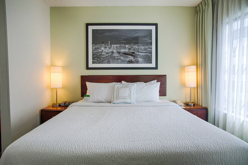 SpringHill Suites by Marriott Seattle Downtown S Lake Union