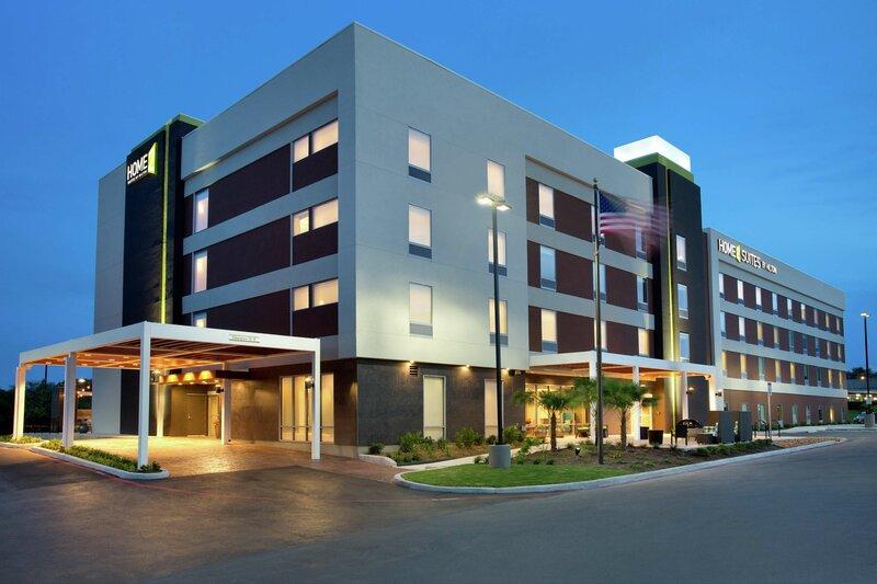 Home2 Suites by Hilton San Antonio Airport