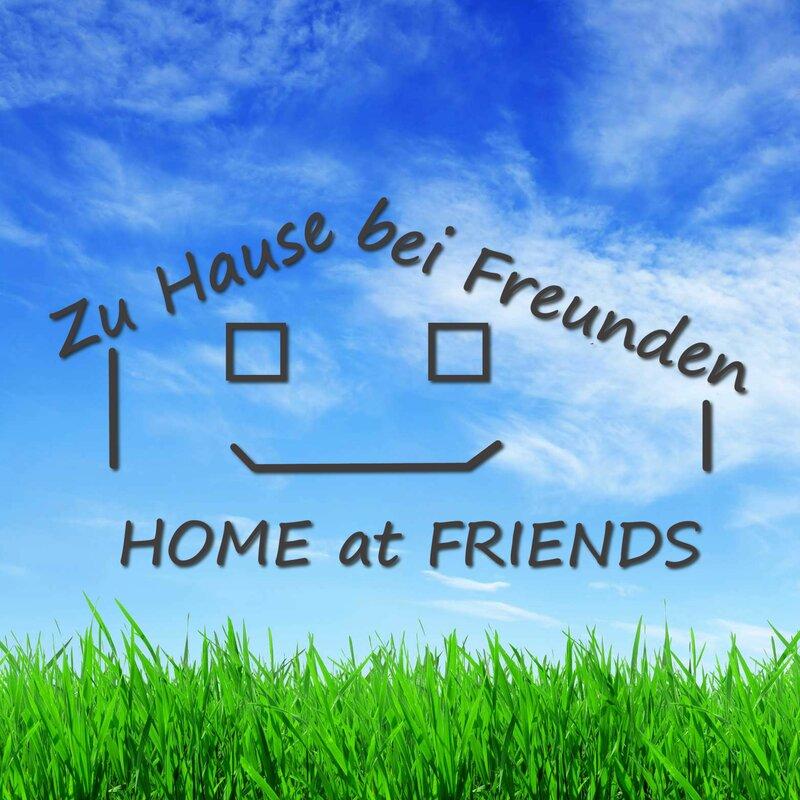 Home At Friends' - City - Zu Hause Bei Freunden
