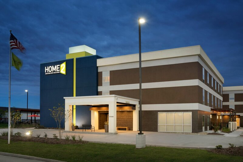 Home2 Suites by Hilton Baton Rouge