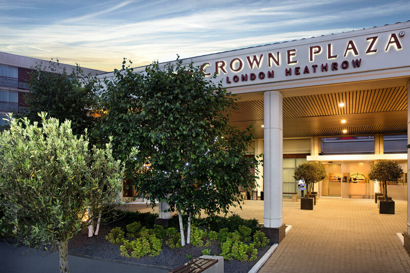 Crowne Plaza London - Heathrow