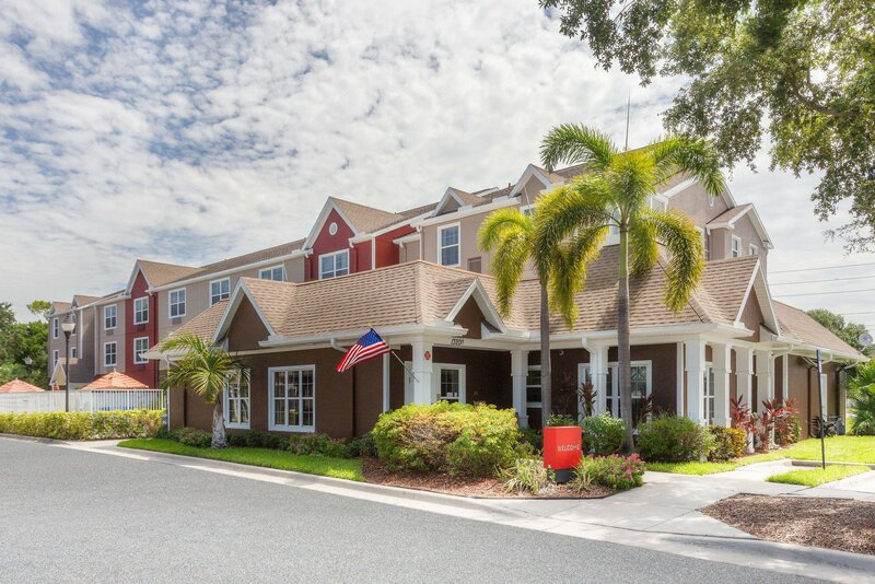Towneplace Suites by Marriott St. Petersburg Clearwater