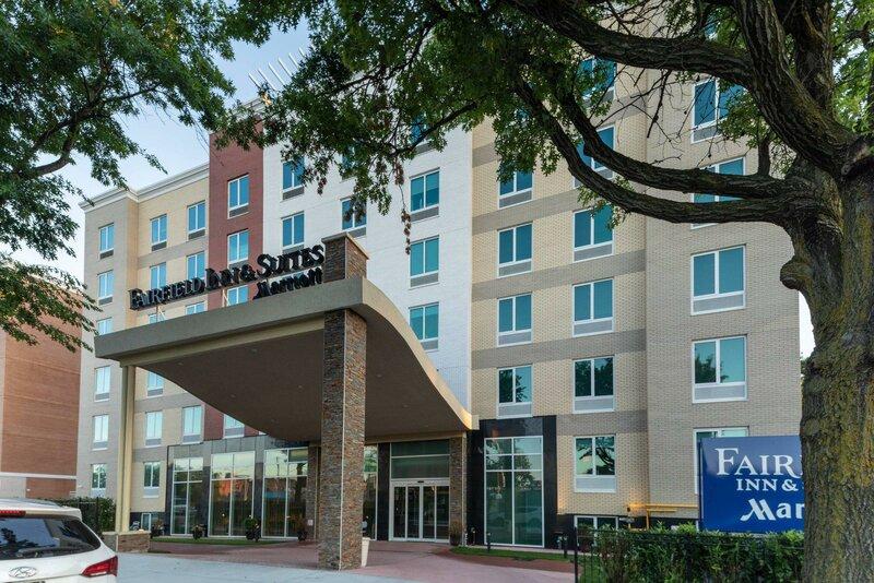 Fairfield Inn & Suites New York Queens/Fresh Meadows