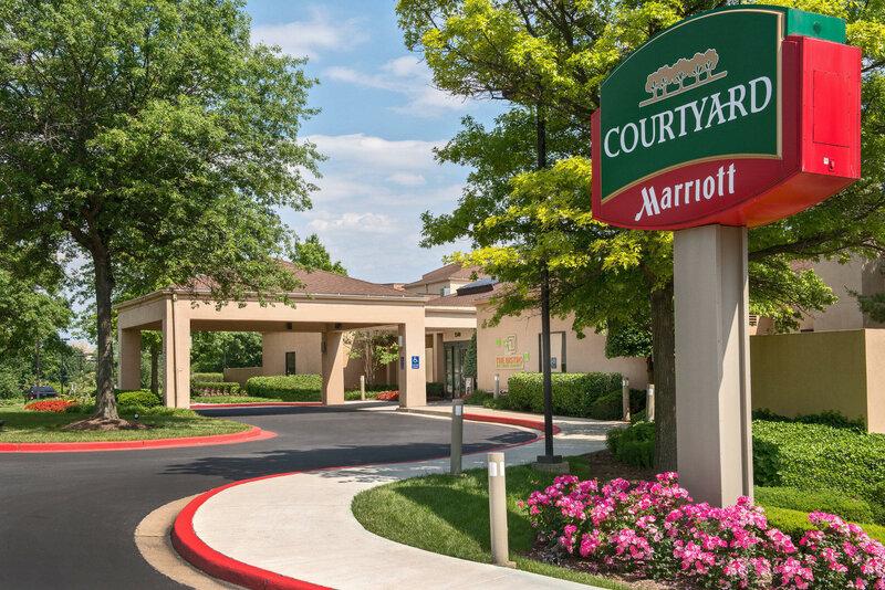 Courtyard by Marriott Rockville