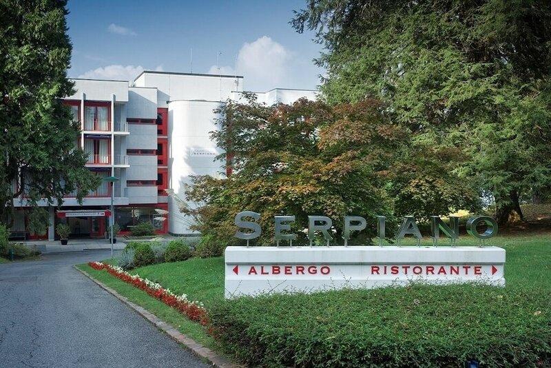 Serpiano Hotel