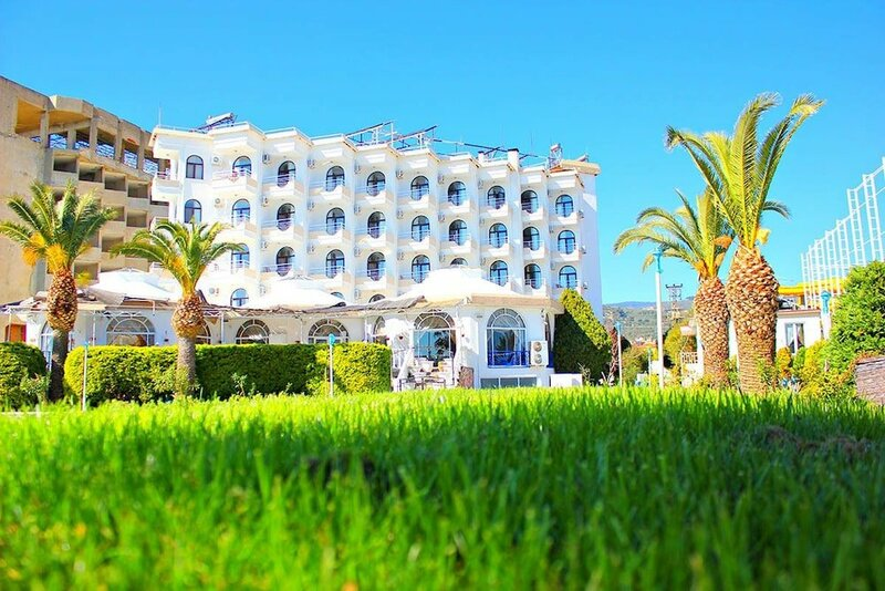 Grand Beyza Garden Beach Hotel