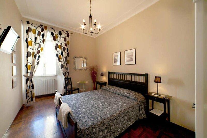 Bed & Breakfast Calisto 6