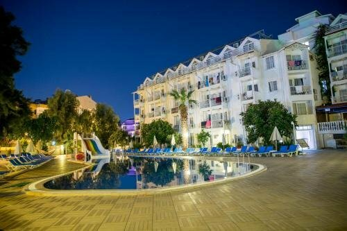 Halıcı Hotel