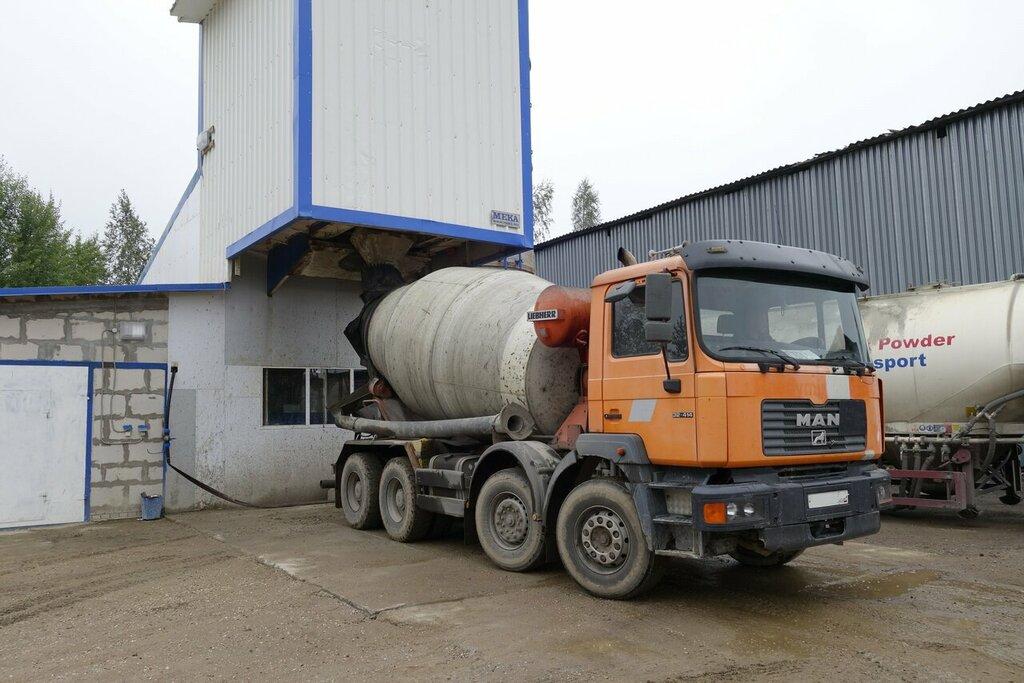 Бетон красноармейский завод бетон купить в с петербурге