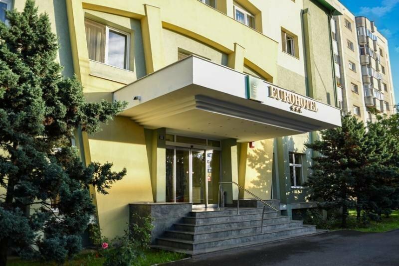 Eurohotel Baia Mare