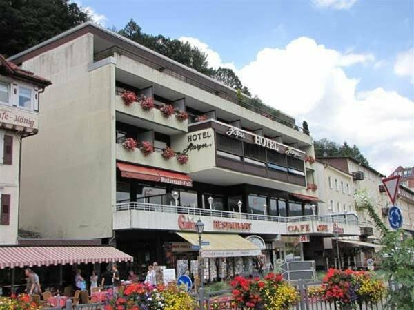 Hotel Harzer Am Kurpark