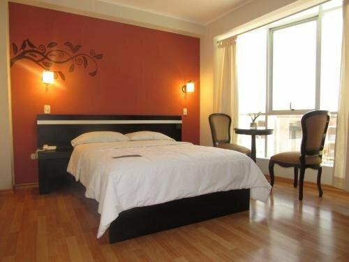 Platinium Hotel