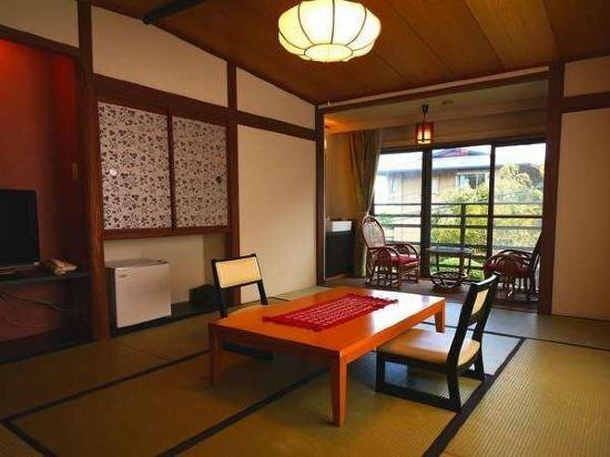 Hakone Gora Kanon Ryokan