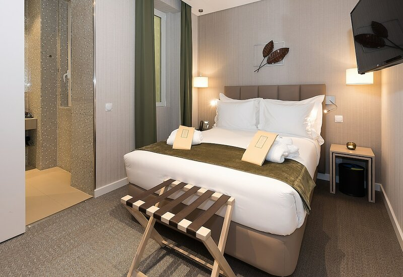 The Leaf Boutique Hotel