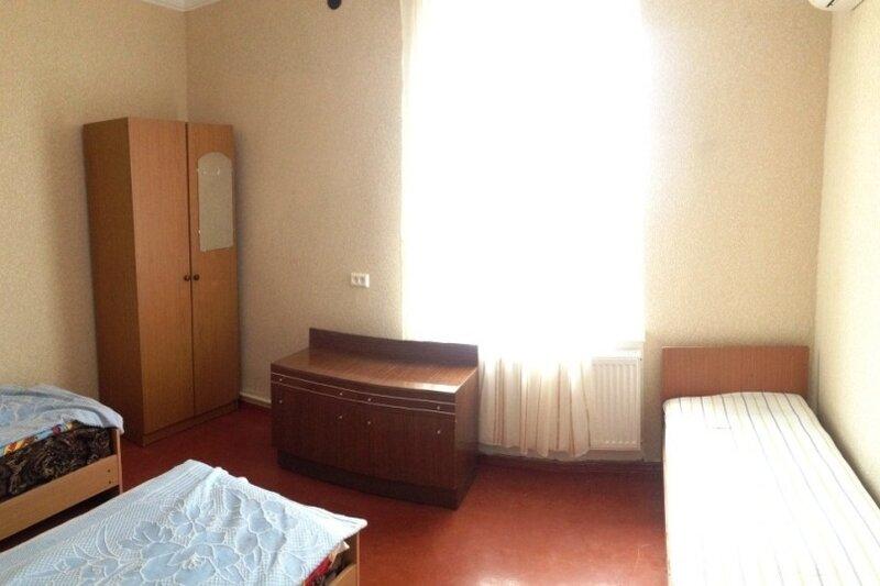 Мини-отель на Таллинской 41