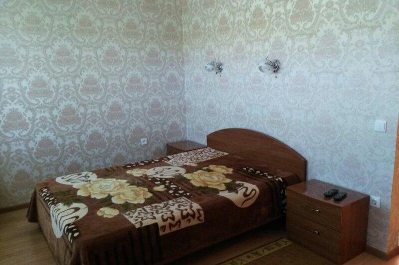 Гостевой дом Агойский Бриз