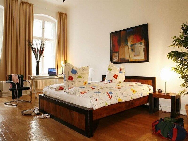 Stars Apartments Berlin Schöneberg