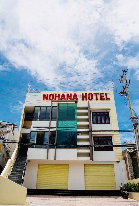 Nohana Hotel