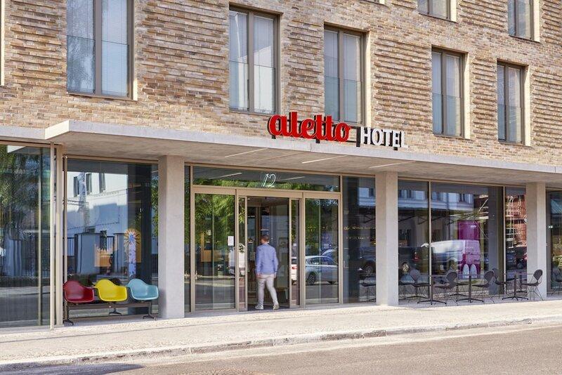 Aletto Hotel Potsdamer Platz