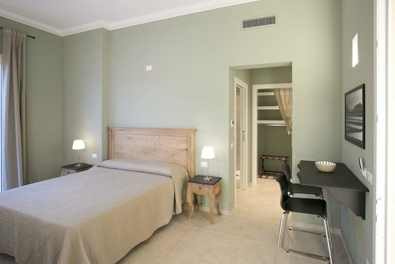 Corte Olea Resort - Near Saline di Trapani and Paceco Natural Reserve