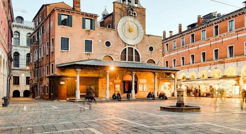 Penthouse Of Venice