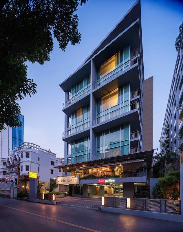 Silom Lofts Hotel