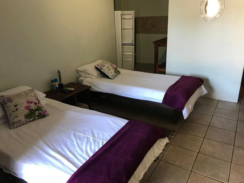 Kololo Bed and Breakfast