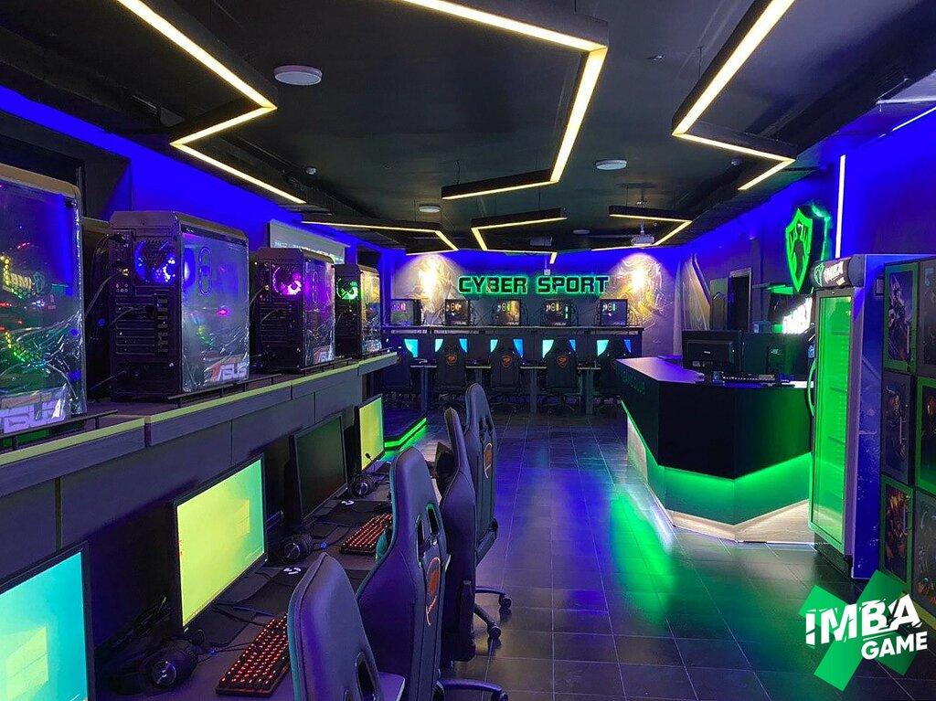 интернет-кафе — Imba Game — Ташкент, фото №2