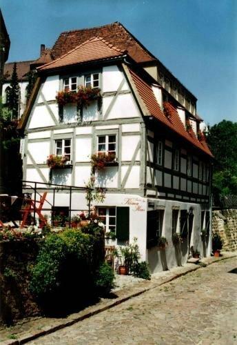 Kleines Haus Meißen