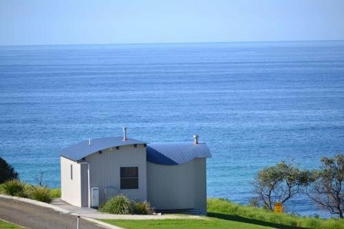 Surf Beach Narooma Holiday Park