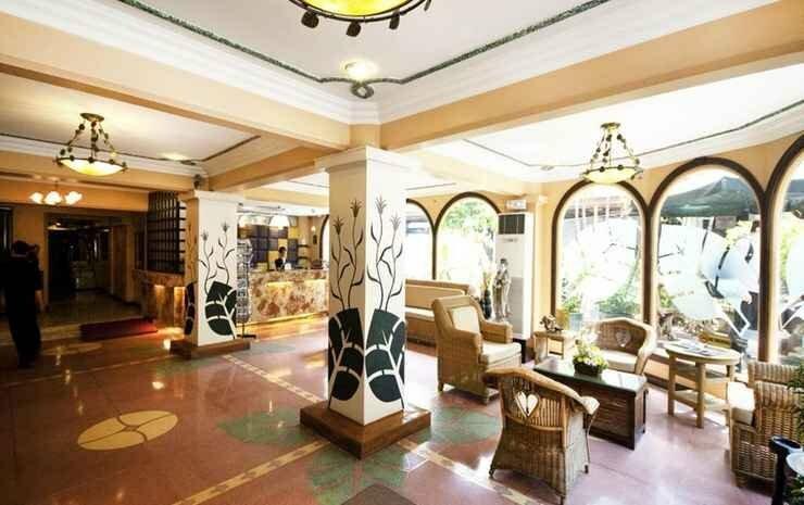 Hotel La Corona Manila