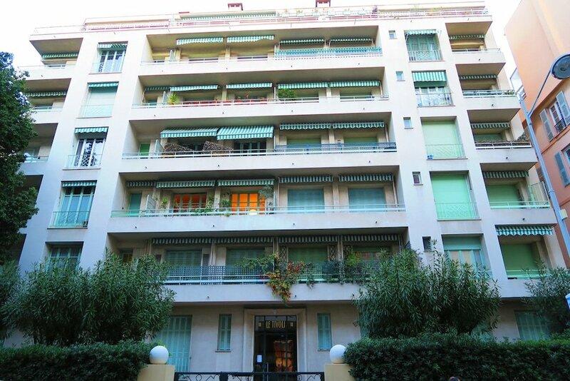 Riviera Vieux Nice by Nestor&Jeeves