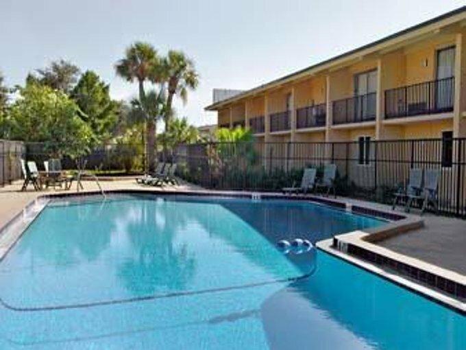 Regency Inn And Suites Busch Gardens