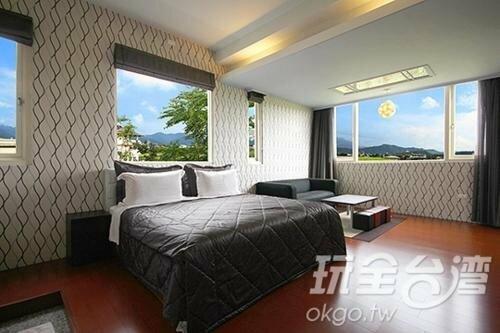 Songfeng Xiuxian Homestay