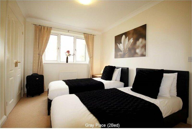 Berkshire Rooms Ltd Gray Place