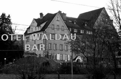 Parkhotel Waldau