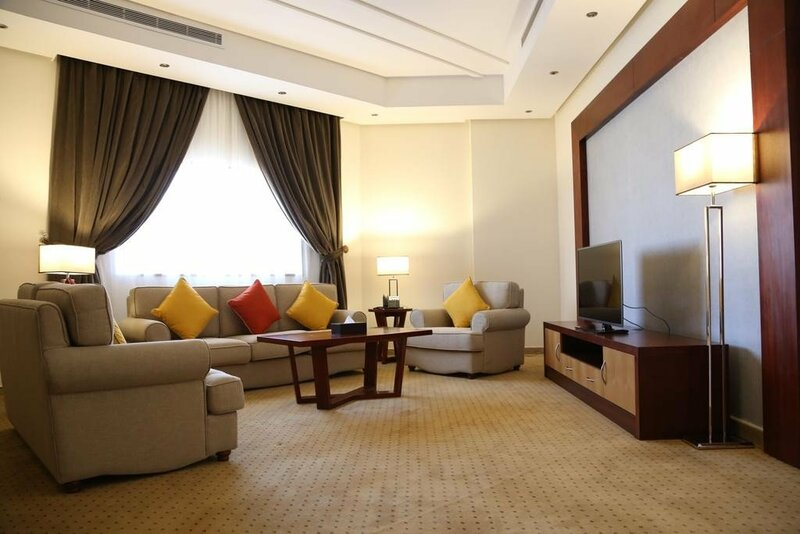 Verta Hotel - Jeddah