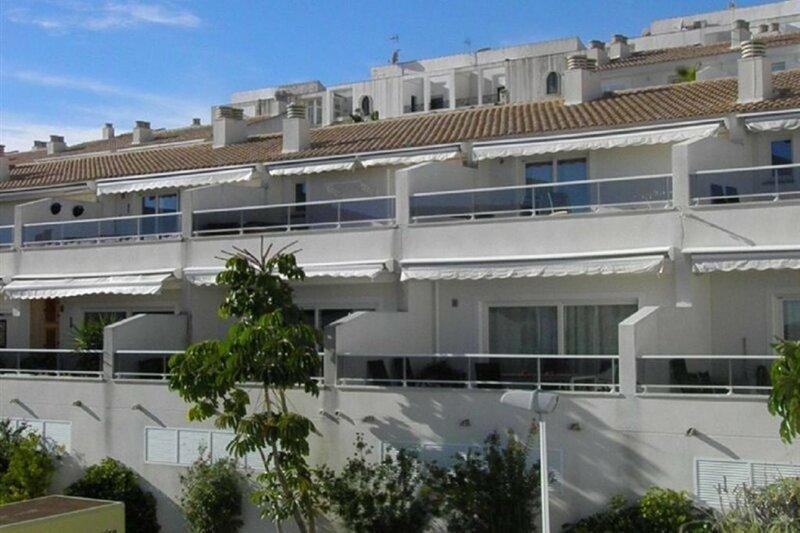 Balcon de Altea hills