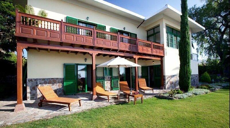 Villa in S. Sebastian de la Gomera - 103993 by Mo Rentals