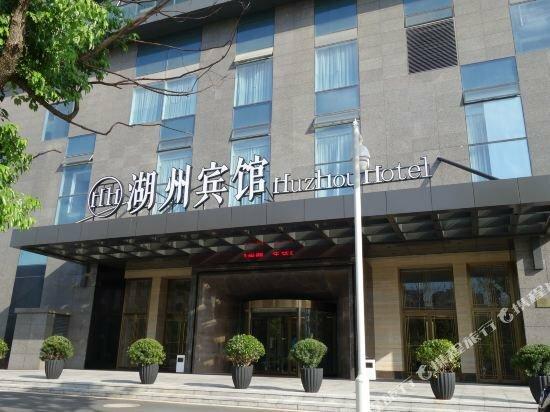 Huzhou hukelong city hotel