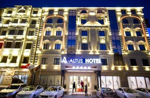 Altus Hotel
