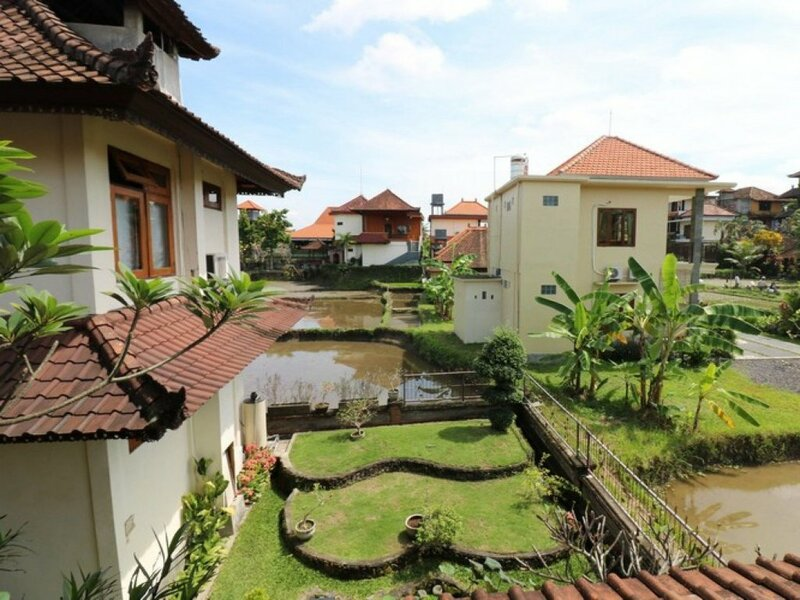 Nida Rooms Bisma Ubud 64031