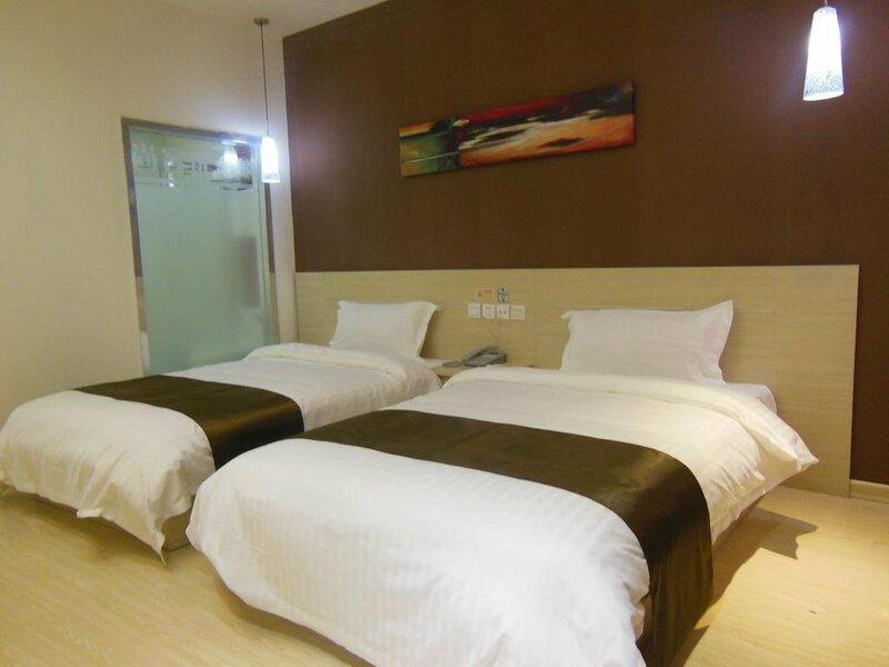 Thank Inn Hotel Shandong Linyi Economic and Technological Development Zone Yihe Road