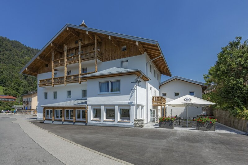 HomeHotel Salzberg