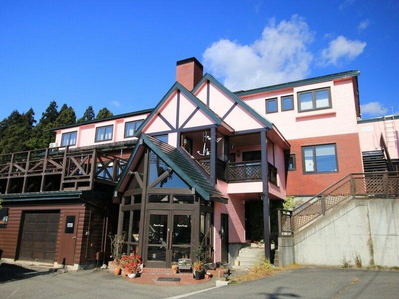 Alpine Lodge Inawashiro
