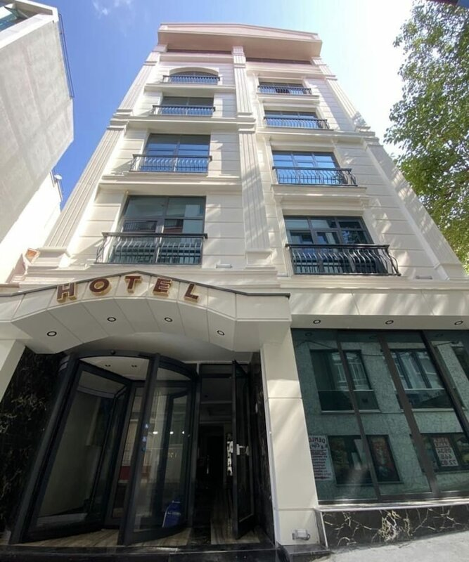 Deryaman Hotel Trabzon