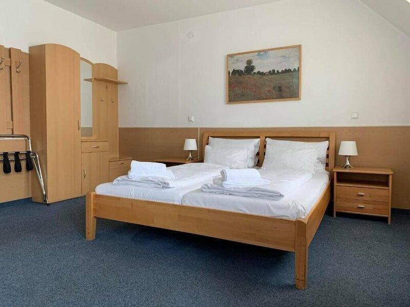 Hotel Donaustadt Kagran
