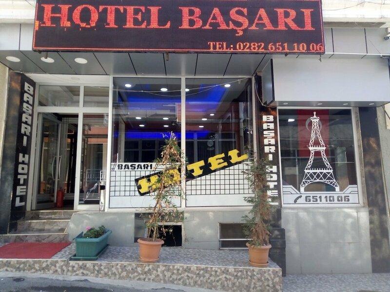 Basari Hotel