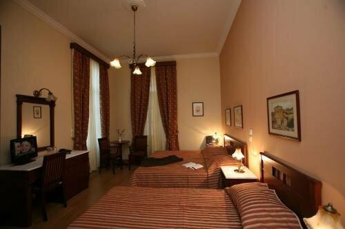 Egli Hotel