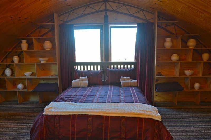 The Barn Bed & Breakfast